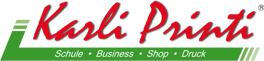 Karli Printi GmbH - Logo
